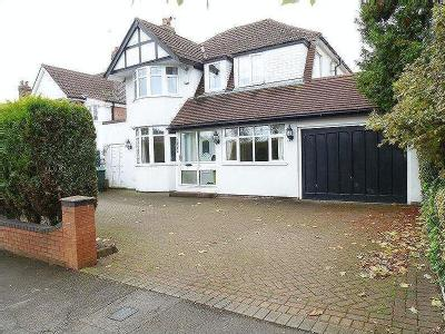 House for sale, Smethwick - Detached