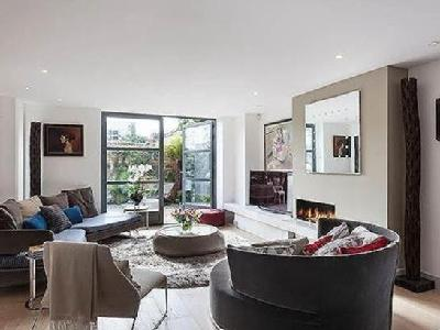 Property for sale, Opal Mews, Nw6