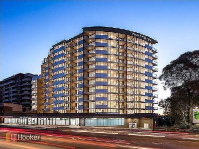 135 Pacific Highway, Hornsby, NSW, 2077