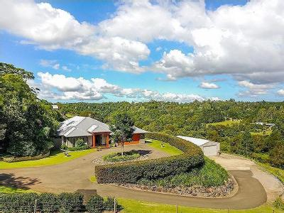 96 Gardners Lane, North Maleny, QLD, 4552