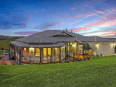 Curlew Court, Maleny - Air Con