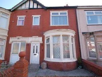 Orchard Avenue, Blackpool, Fy4