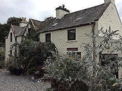 Orchard House,  Dunragit , DG9
