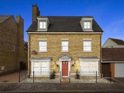 House for sale, Ormesby Chine