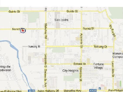 City Heights homes. Properties for sale in City Heights - Nestoria