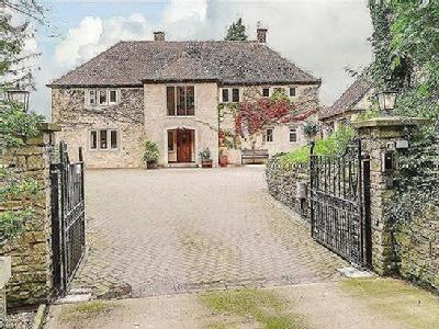 House for sale, Overdale House