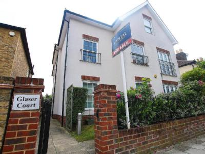 Palace Road, Bromley , BR1 - Modern
