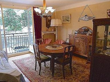 Appartement en vente, PARIS 12 - Jardin