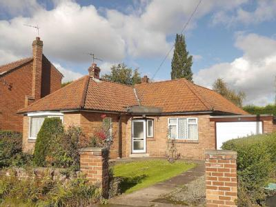 Park Estate,  Haxby, YO32 - Detached