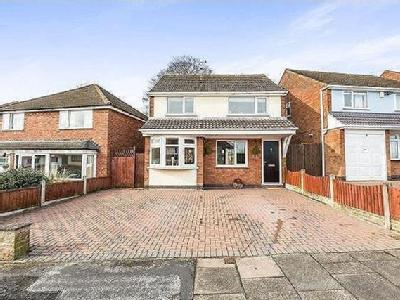 Park Farm Road, Great Barr, B43