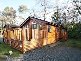 Treetops, Fallbarrow Park, Bowness-on-windermere, Windermere, Cumbria La23