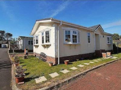 James Park Homes, Egremont, Cumbria, CA22