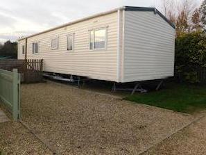 Static Home Stonham Barns, Stonham Ip14