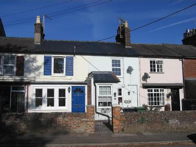 Park Road, Tring, Hp23 - Unfurnished