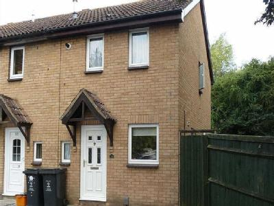 Partridge Close, Swindon , SN3
