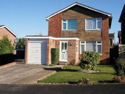 Pendennis Close, Basingstoke , RG23