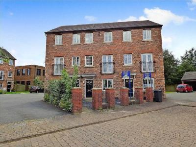 Pennymoor Drive, Middlewich, CW10