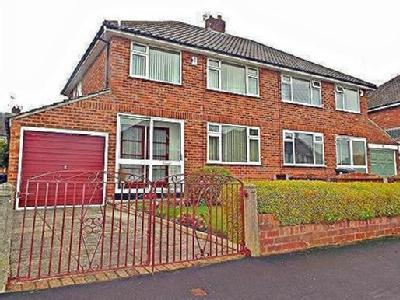 Penrith Crescent, Maghull, L31