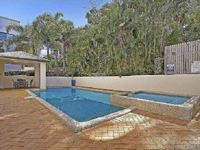 1/2a Cleveland Terrace, Townsville City, QLD, 4810