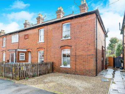 Penyston Road, Maidenhead , SL6
