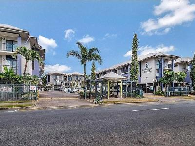 77/3-11 Water Street, Cairns City, QLD, 4870