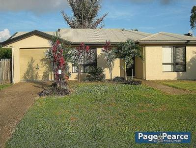 4 TIMBERLEA CLOSE, Deeragun, QLD, 4818