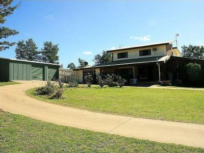320 Rosenthal Road, Rosenthal Heights, QLD, 4370