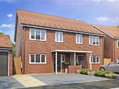 Perry Meadows, Gloriosa Gardens, B23
