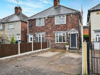 Peveril Drive, Sutton-In-Ashfield , NG17