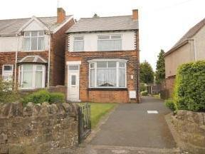 Station Road, Pilsley, Chesterfield S45