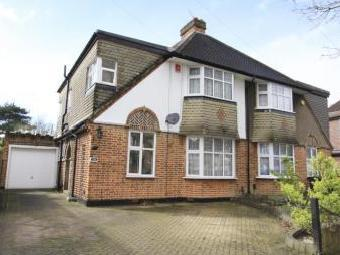 Hill Road, Pinner Ha5 - Detached