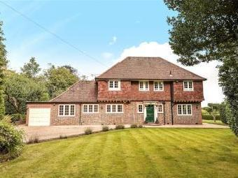 Red Oaks, Pinner Hill, Pinner, Middlesex Ha5