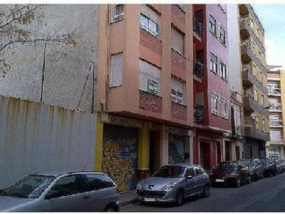 Calle Padre Vicent 3, Norte - Piso