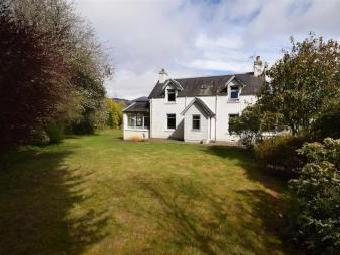 Farmhouse, Milton Of Fonab, Pitlochry PH16