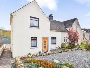 Finlay Terrace, Pitlochry PH16