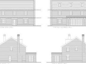 Property for sale, Plot 1