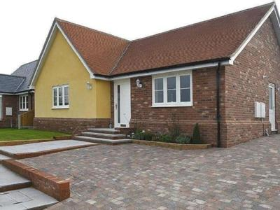 Plot 1 'old Stables',  Walton Road, CO13