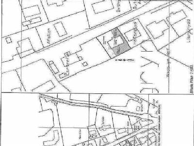 Property For Sale Tegryn