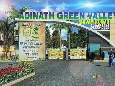 Property for sale, Agra - Facing East