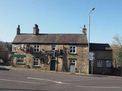 Buxton Road, Whaley Bridge, High Peak, Derbyshire, SK23