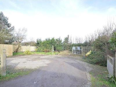 Building Plot adjacent to Shamrock Cottage, Bayston Hill, Shrewsbury, SY3