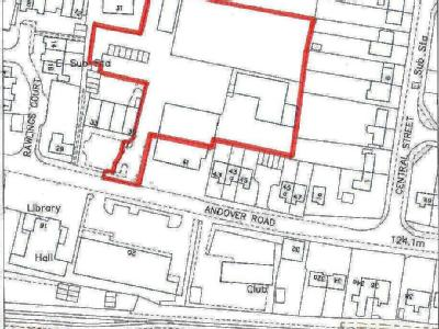 Property for sale, Ludgershall
