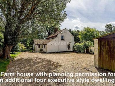 Property for sale, Necton