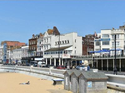 Marine Drive and High Street, Margate, CT9