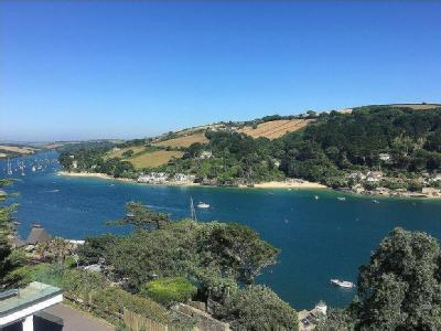 Bennett Road, Salcombe, Devon, TQ8