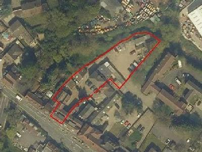Property for sale, Colnbrook SL3
