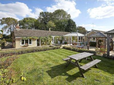 House for sale, Over Worton