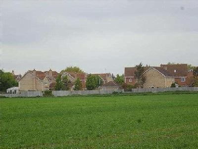 Farriers Way, Warboys, PE28 - Land