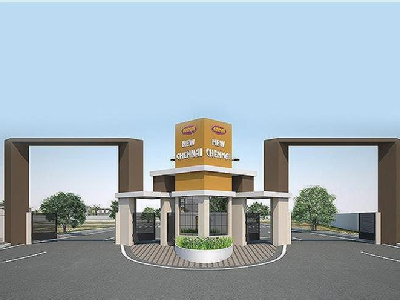 Arakkonam, Vellore - New Build