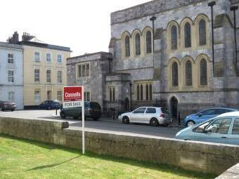 Wyndham Square, North Road West, Plymouth PL1